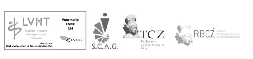 logos-stichtingen